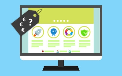 Welchen Wert hat Ihre Unternehmenswebsite?